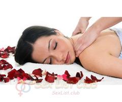 Carol hermosa masajista profesional de piel blanca y bonito cuerpo 400 pesos