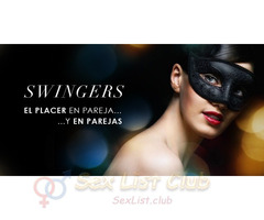 noches calientes gente liberal swinger