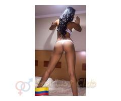 colombiana super cachonda esperando por ti