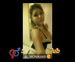 CHICA CACHONDA Y ACCESIBLE MONIKA