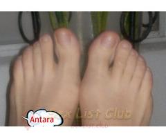 PIES fetiche de pies, pies femeninos, delgaditos, bien cuidados