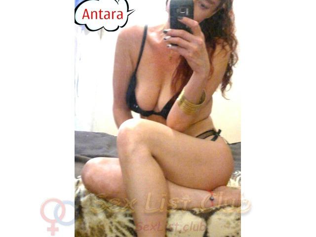 FOTOS ACTUALES Escort Real y0 s0y Antara
