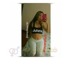 sexi Julieta