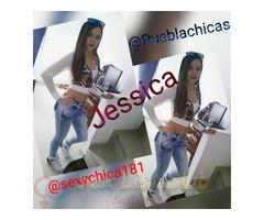 sexi Jessica