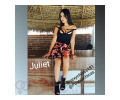 sexi Juliet