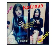 sexi Nathalia muy atractiva y provocativa