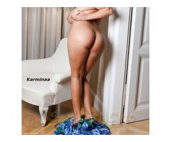Gama de masajes eróticos solo pide Karminaa FOLLO zonas en texto