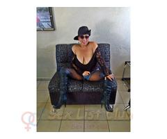 Soy una chica elegante sensual sofisticada atractiva y muy dulce