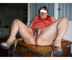IRMA, señora guapa